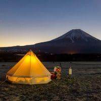 5 choses à prévoir pour partir en camping